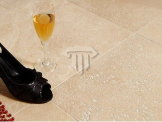 Classic Travertine (Unfilled/Brushed)